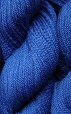 Shepherd's Wool - Michigan Blue
