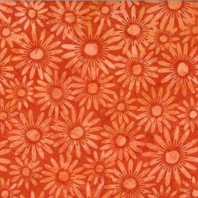 Daisies - Orange