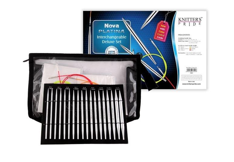 Nova Platina IC Deluxe Set
