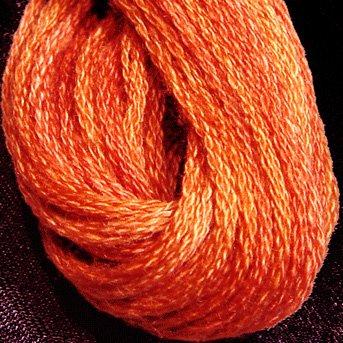 Valdani 6-Strand Silk Floss #O244 Love of Life