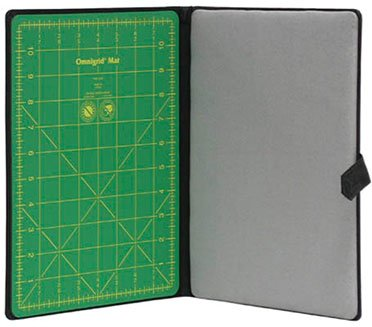 Omnigrid Tote Size Foldaway Cutting Mat & Ironing Area (9 x 12)