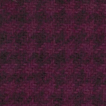 Primitive Gatherings Wool Fat Quarters - Red Grape