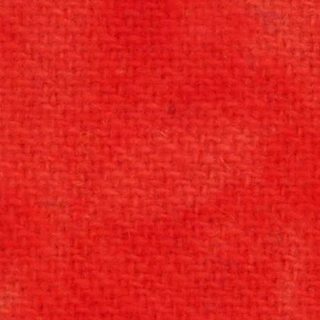 Primitive Gatherings Wool Fat Quarters - Tangerine