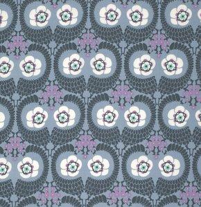 Violette - French Twist - Zinc
