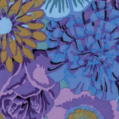 Bekah - Lavender