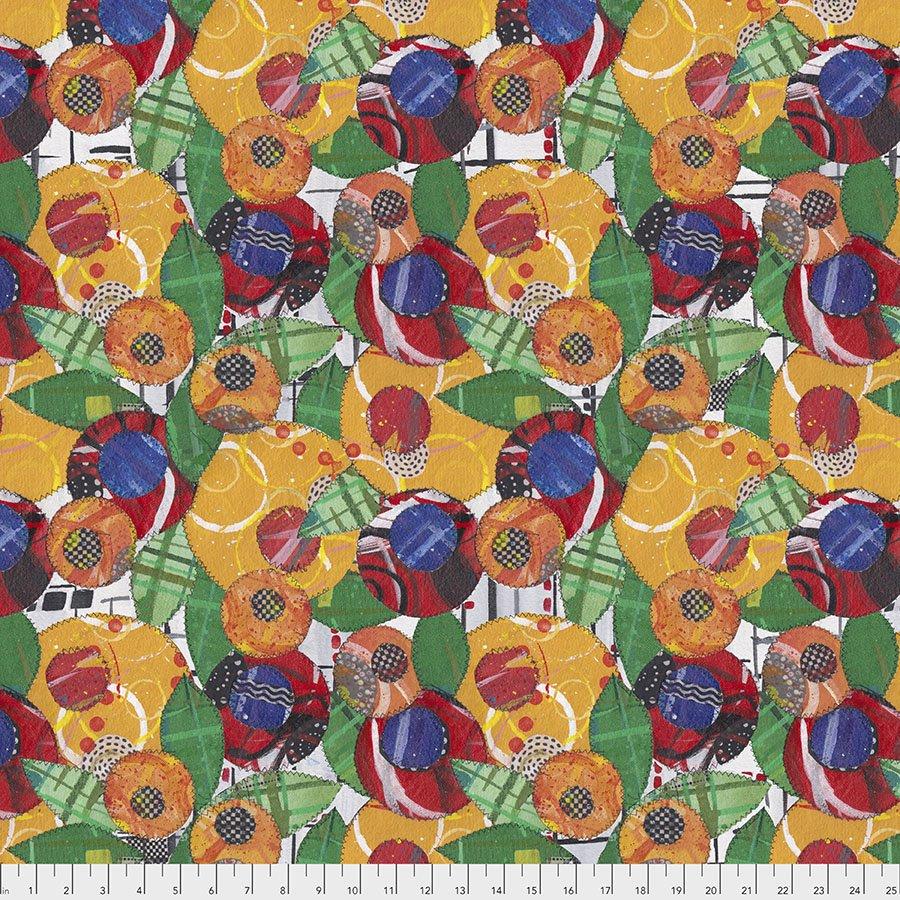 Color Labyrinth - Bouquet