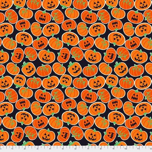Boolicious - Pumpkin Bites