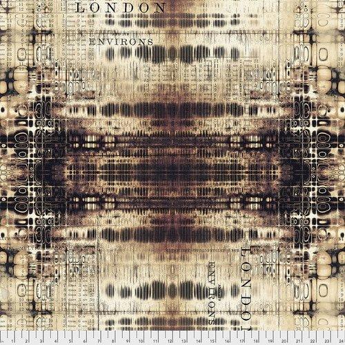 Abandoned - London Gridlock