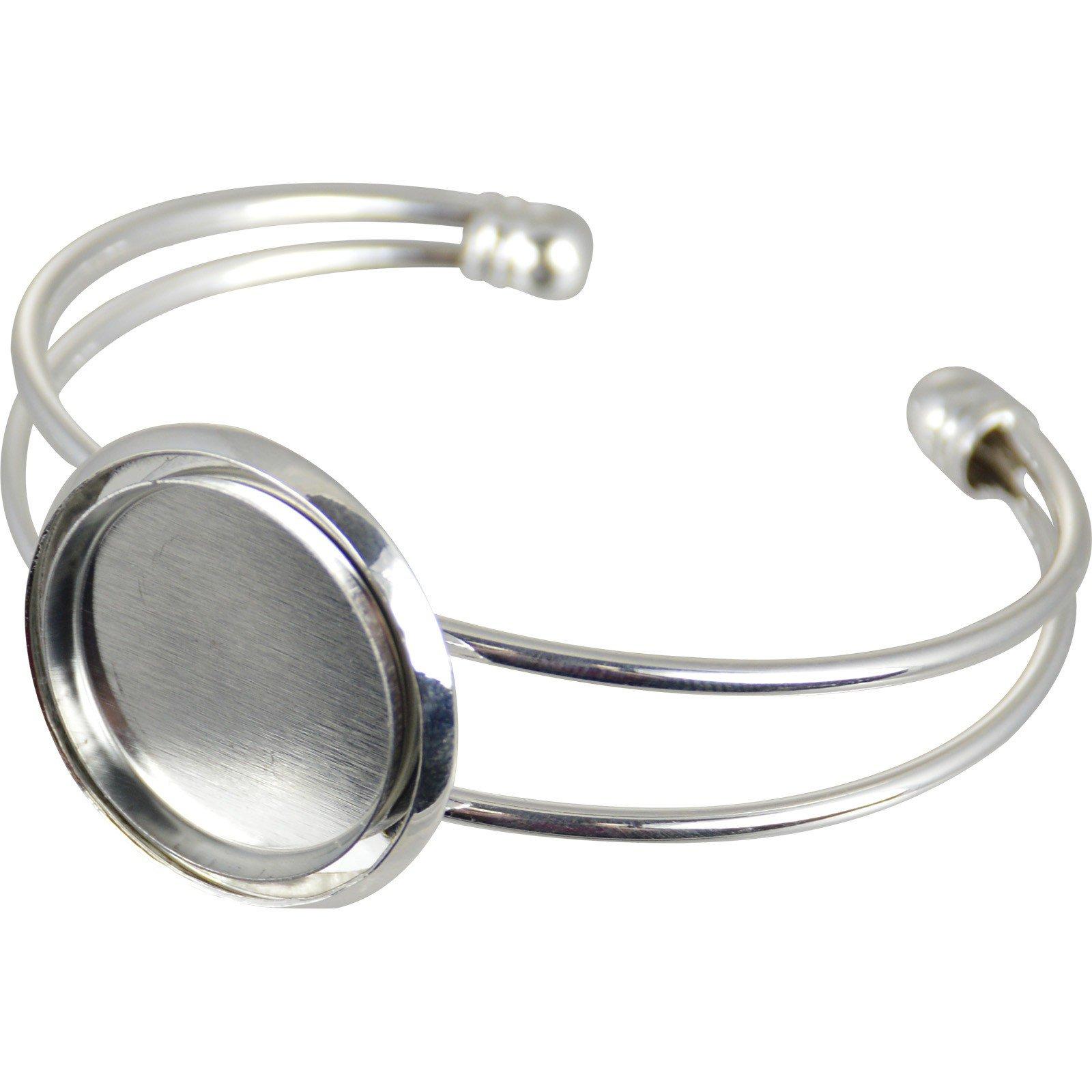 Magnet Bracelet - Clasp Style