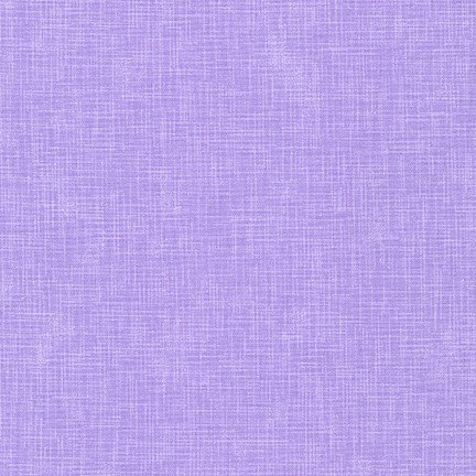 Quilter's Linen - Lilac (Remnant: 1-7/8 yds)