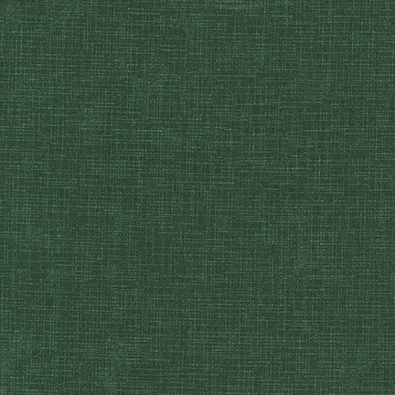 Quilter's Linen - Forest (Remnant: 2 yds)