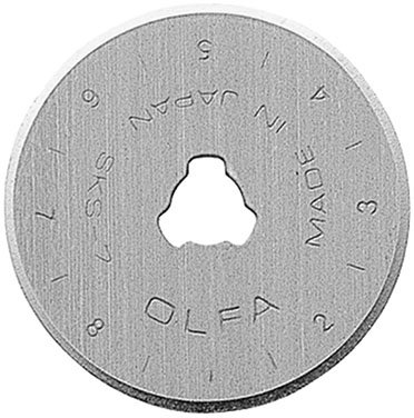 Olfa 28mm Replacement Rotary Blade