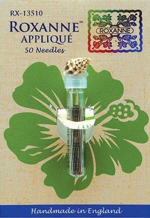 Roxanne Applique Needles (50 ct.)