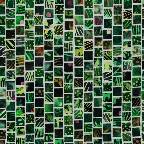 Mosaic Masterpiece - Hunter