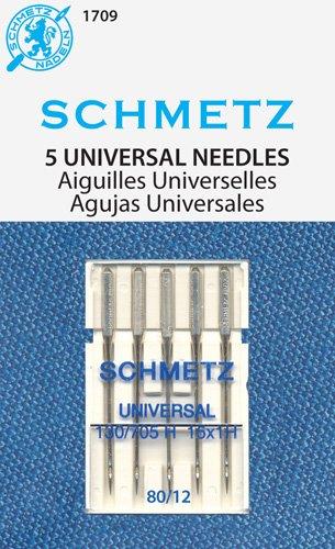 Schmetz Universal Needles - 1709