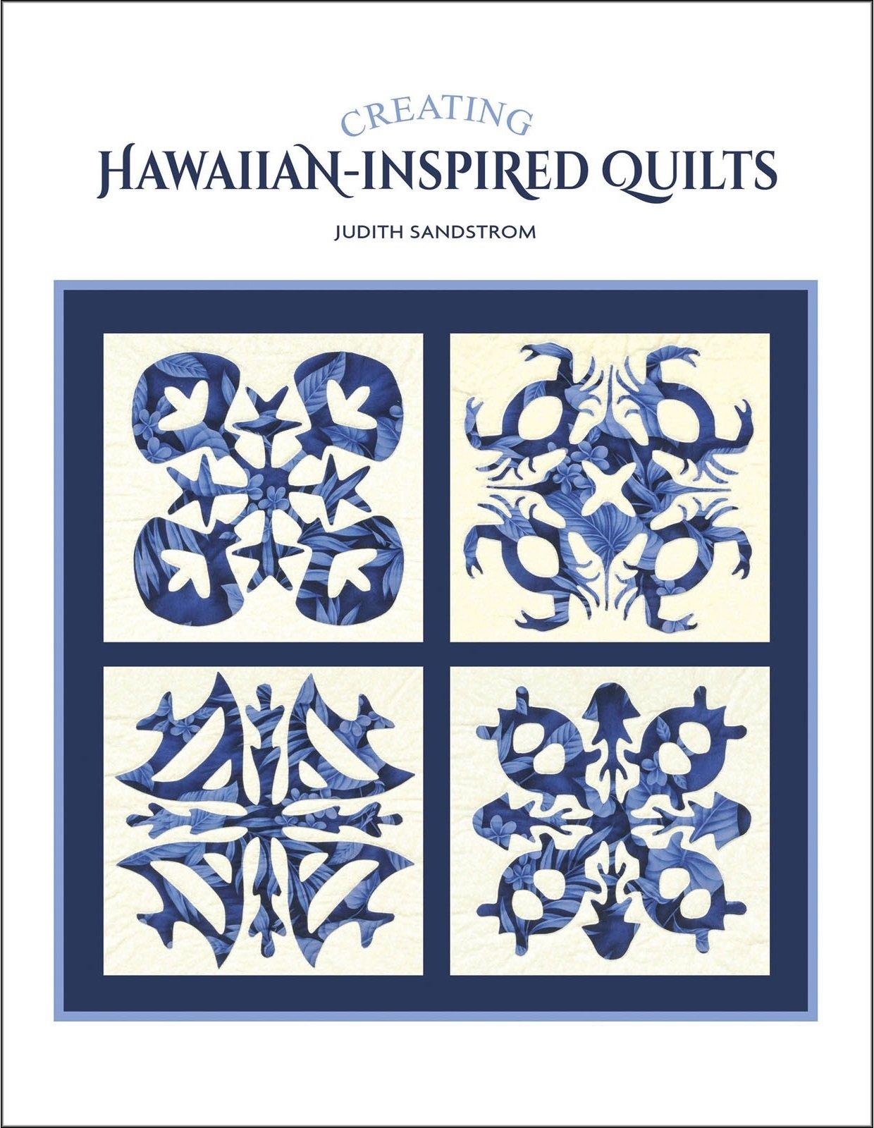 Creating Hawaiian-Inspired Quilts