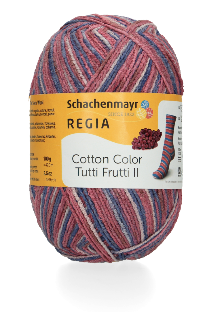 REGIA Tutti Frutti Color - 2423 Grapes