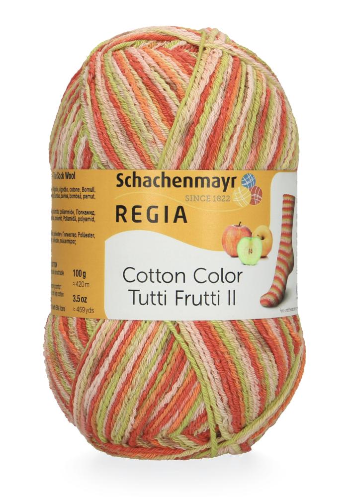 REGIA Tutti Frutti Color - 2426 Apple
