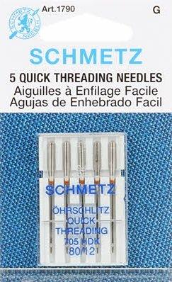 Schmetz Self-Threading Machine Needle - 1790