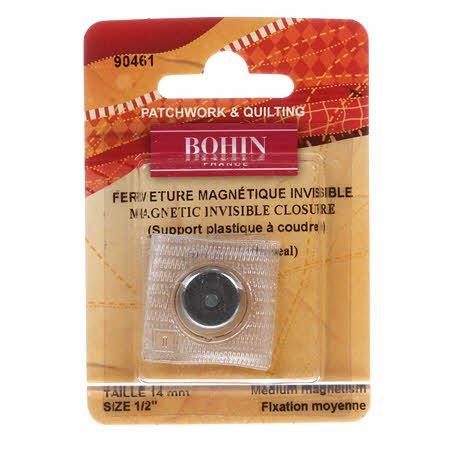 Bohin Hidden Magnetic Snap