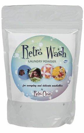 Retro Wash 1 lb. Bag - Unscented