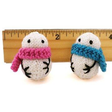 Tiny Snowman Kit