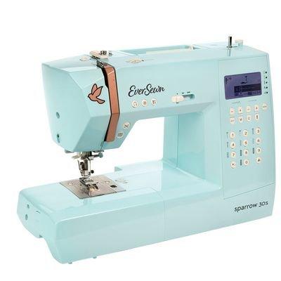 Sparrow 30s - 310 Stitch Computerized Sewing Machine