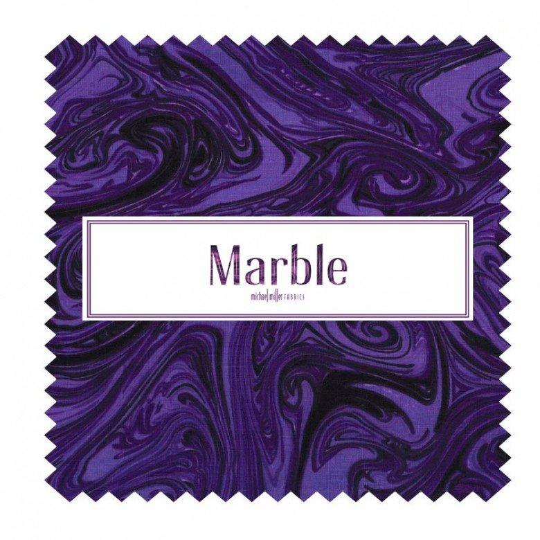 Marble 10 Square (42 pcs)