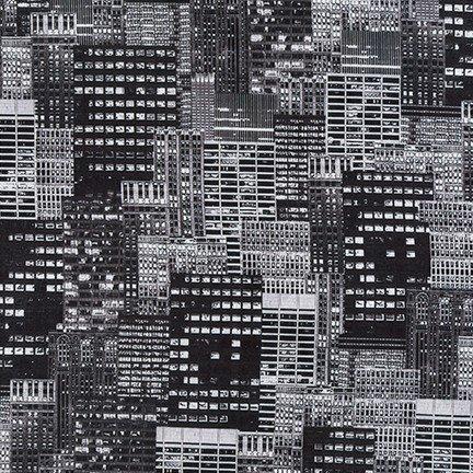 Cityscapes - Gotham Grey
