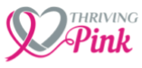 Thriving Pink logo