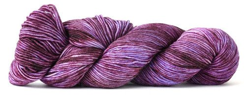 Sueno Limited Edition Hand Dyed #1204 Huckleberry Pie