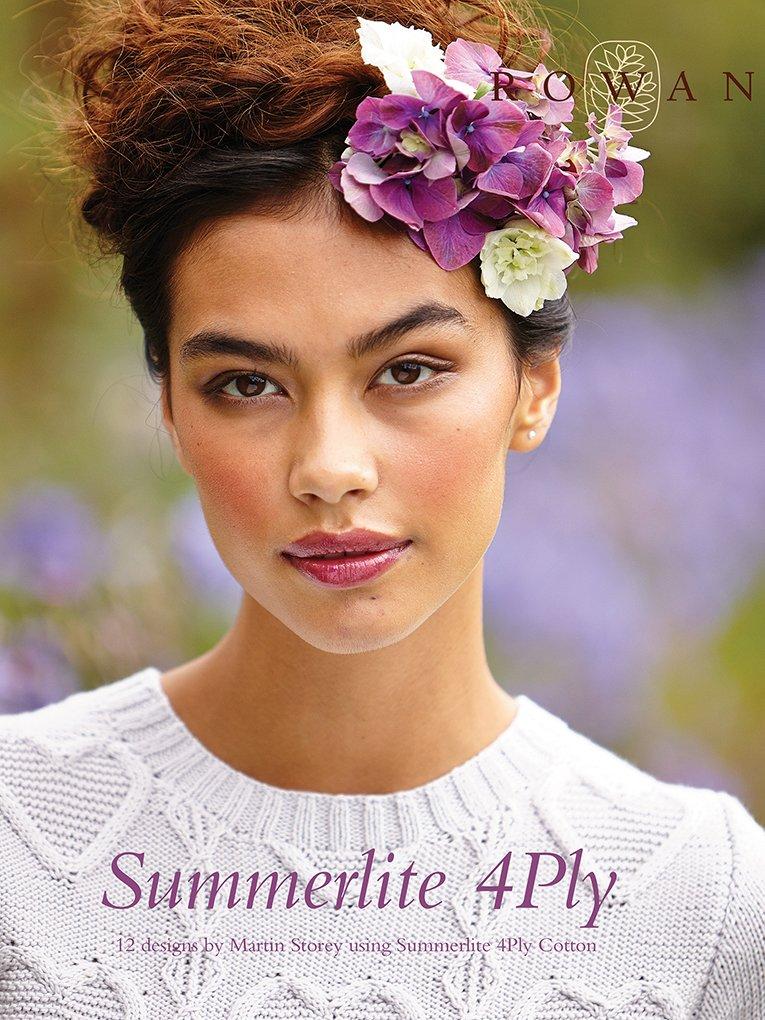 Summerlite 4ply