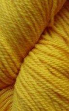 Shepherd's Wool - Sun Yellow