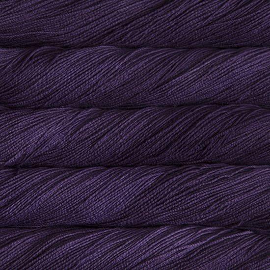 Sock - 808 Violeta Africana