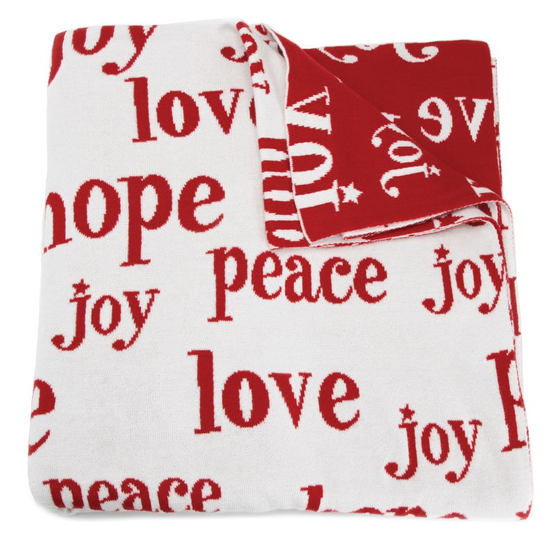 Throw - Overnight Delivery - Joy