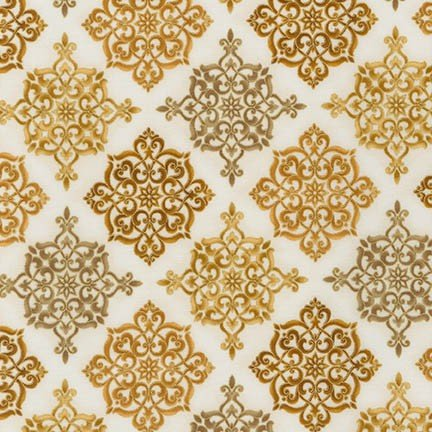 Trieste - 15711 - Gold