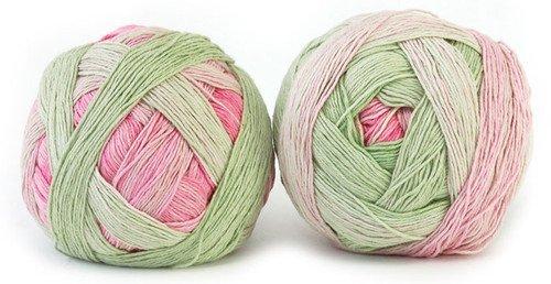 Zauberball Cotton #2340