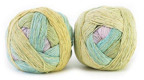 Zauberball Cotton #2341