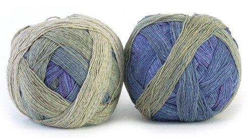 Zauberball Cotton #2342