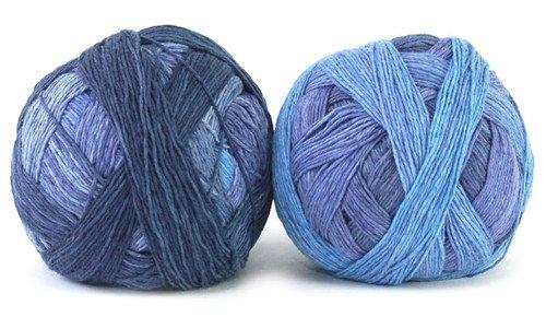 Zauberball Cotton #2343