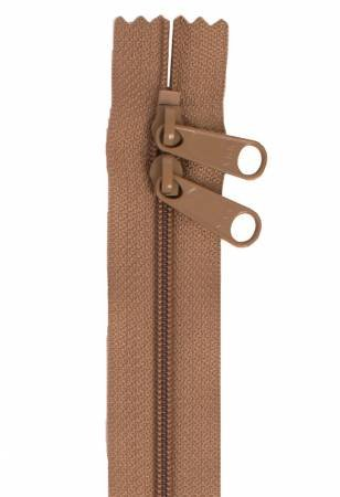 Annie's Handbag Zipper - Rock Slide