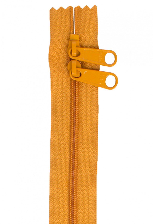 Annie's Handbag Zipper - Gold