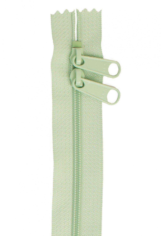 Annie's Handbag Zipper - Light Mint