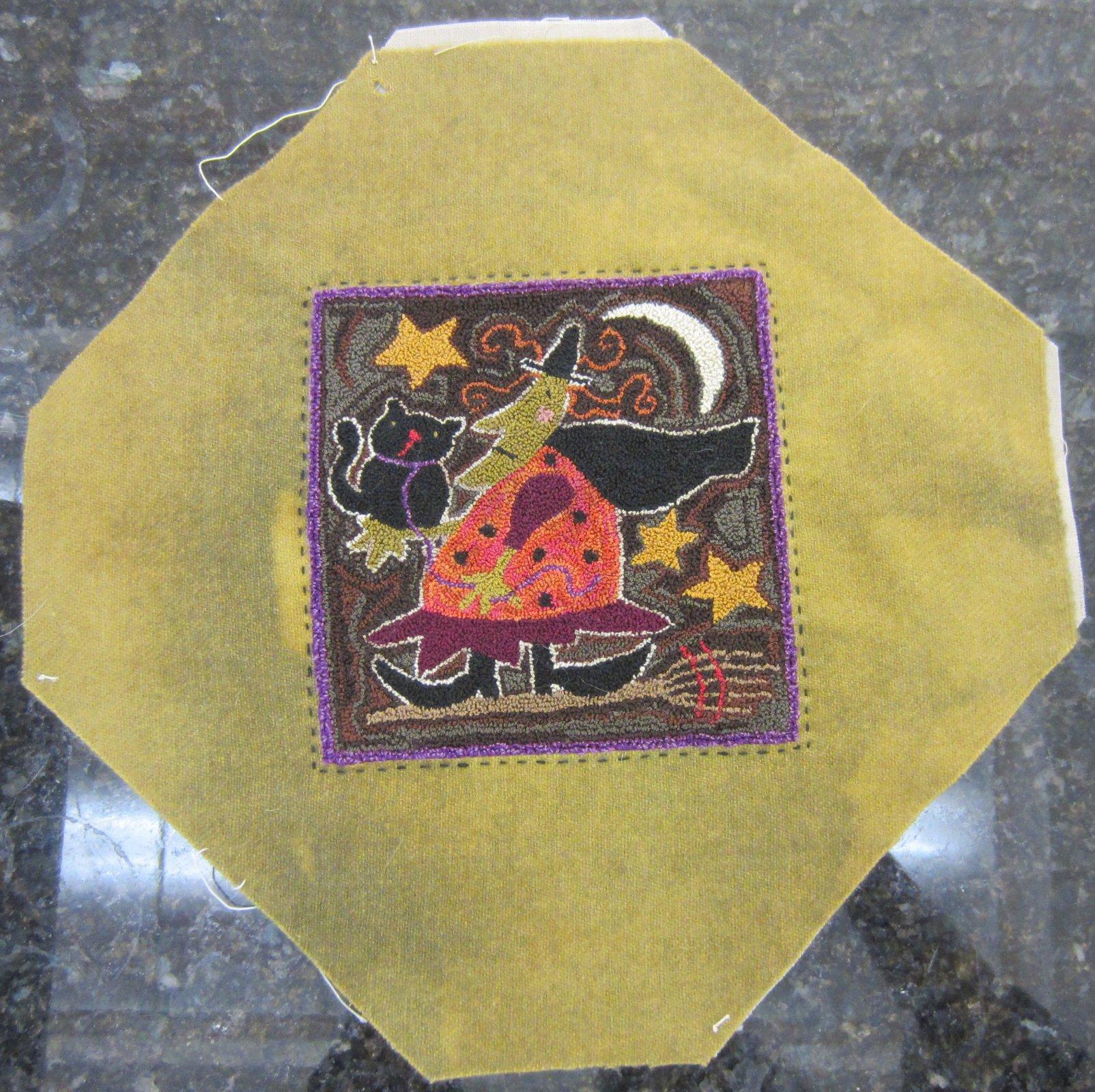Hilda Pattern by Threads That Bind