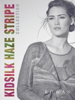 Kid Silk Haze Strip Collection