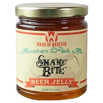 APA Snake Bite Beer Jelly - 11 oz