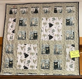 Through the Looking Glass Flannel Kit