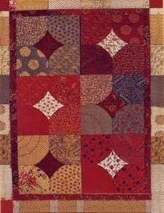 10 Minute Blocks Quilt