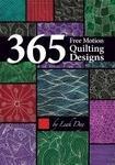365 Free Motion Quilting Design