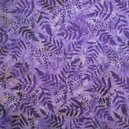 Erode Ferns Purple